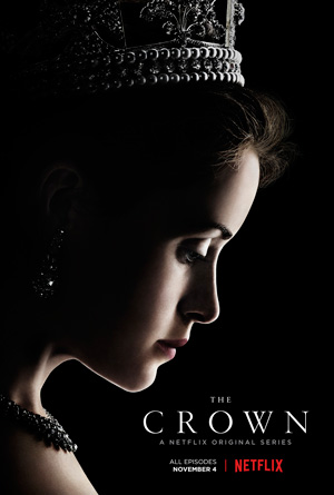 The Crown [Temporada 1] [WEBRip 720p] [1 Link] [MEGA]